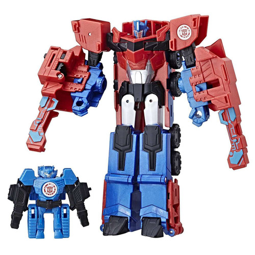 transformers robots in disguise activators optimus prime