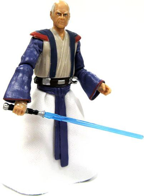 Star Wars Expanded Universe Ralph McQuarrie Signature Series 2009 Obi-Wan Kenobi Action Figure [Loose]