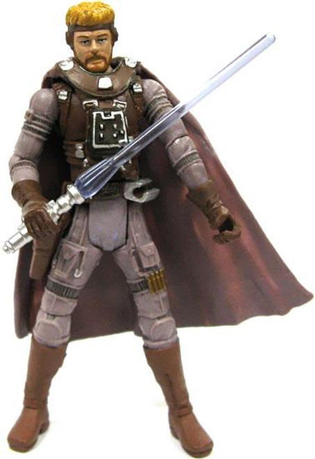 Star Wars Expanded Universe Ralph McQuarrie Signature Series 2009 Han Solo Action Figure [Loose]