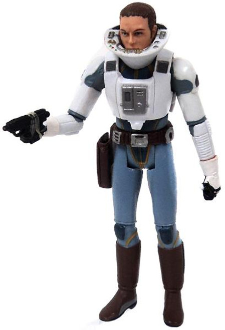 Star Wars Expanded Universe Ralph McQuarrie Signature Series 2009 Rebel Trooper Action Figure [Loose]