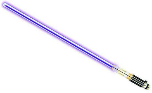 Star Wars Force FX Lightsabers Mace Windu Force FX Lightsaber