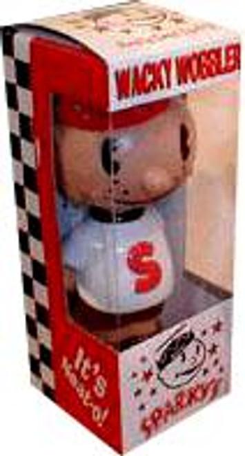 Funko Sparky's Wacky Wobbler Sparky Bobble Head