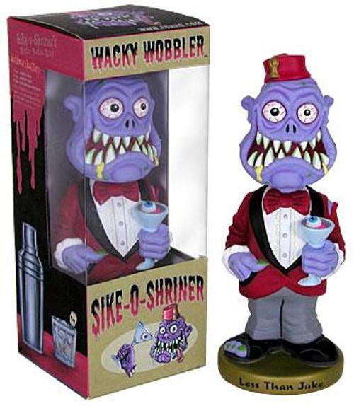 Funko Wacky Wobbler Sike-O-Shriner Bobble Head