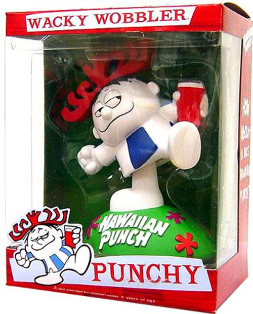 Funko Hawaiian Punch Wacky Wobbler Punchy Bobble Head