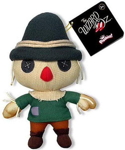 The Wizard of Oz Funko 5 Inch Plushies Scarecrow Plush