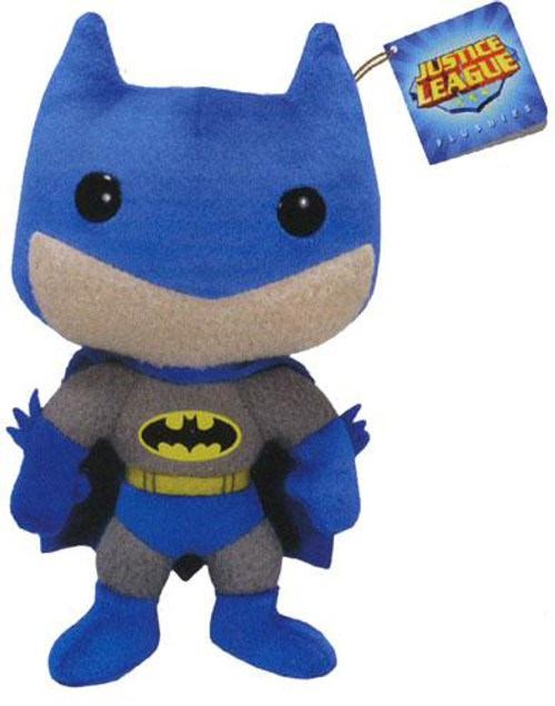 Justice League Funko 5 Inch Plushies Batman Plush