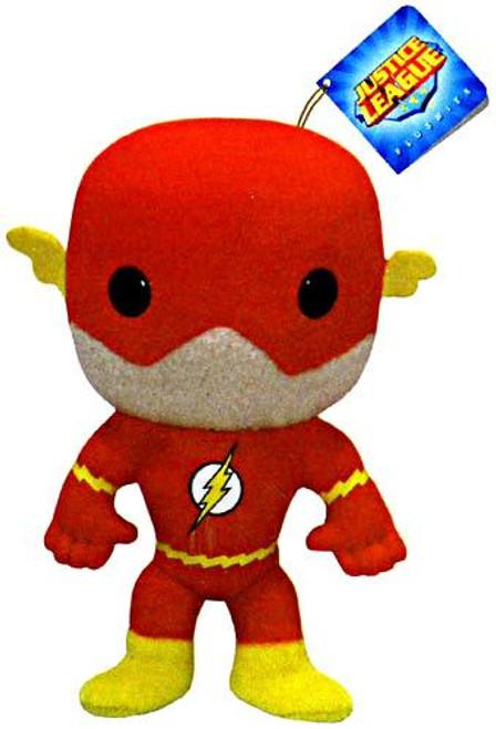 Justice League Funko 5 Inch Plushies The Flash Plush