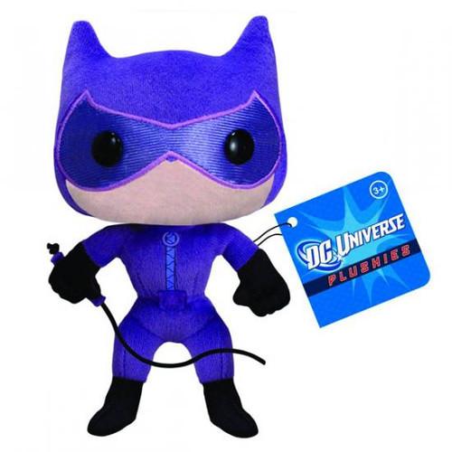 DC Universe Funko 5 Inch Plushies Catwoman Plush