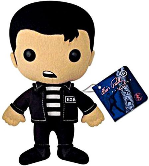 Elvis Presley Funko 5 Inch Plushies Elvis Plush [Jailhouse Rock]
