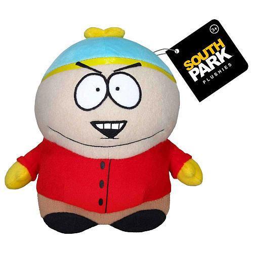 South Park Funko 5 Inch Plushies Cartman Plush