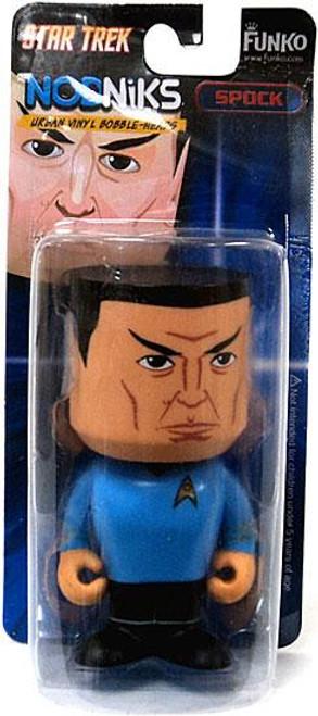 Funko Star Trek Nodniks Commander Spock 3.75-Inch Wobbler