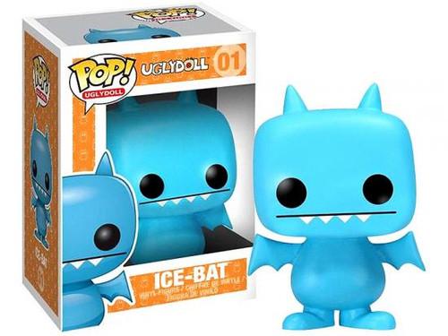 Funko POP! Uglydoll Ice-Bat Vinyl Figure #1