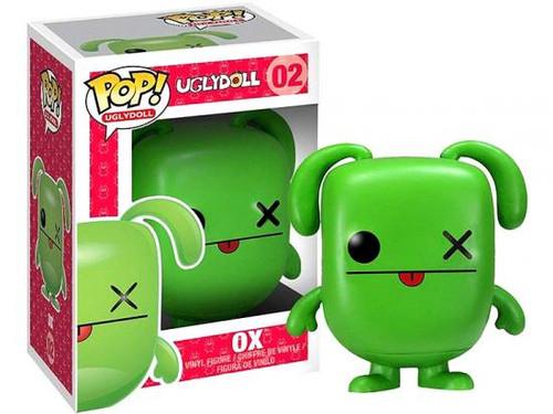 Funko POP! Uglydoll Ox Vinyl Figure #2