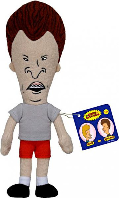 Beavis & Butt-Head Funko 5 Inch Plushies Butt-Head Plush