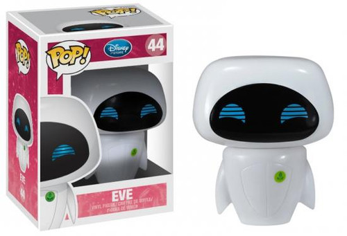 Wall-E Funko POP! Disney Eve Vinyl Figure #44