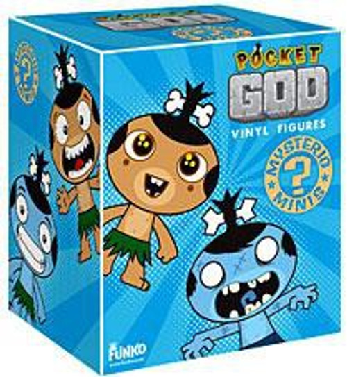 Funko Pocket God Mystery Minis Mystery Pack