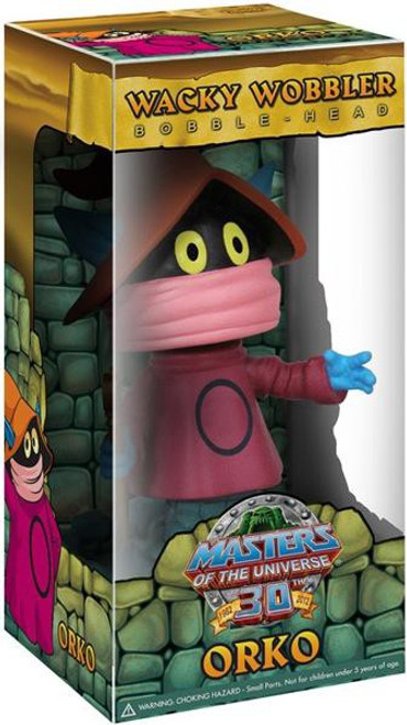 Funko Masters of the Universe Wacky Wobbler Orko Bobble Head