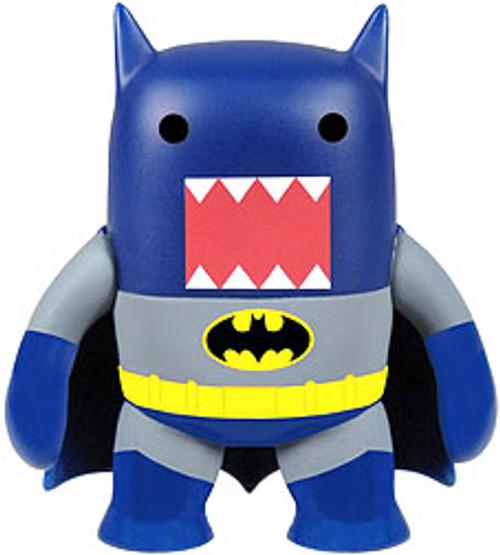 Funko Domo DC Mystery Minis Batman 2.5-Inch Vinyl Figure [Blue & Gray Loose]
