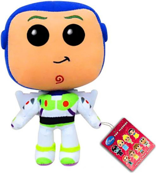 Funko Toy Story Disney Buzz Lightyear Plush
