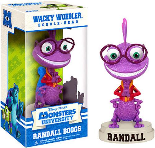 Funko Disney / Pixar Monsters University Wacky Wobbler Randall Bobble Head