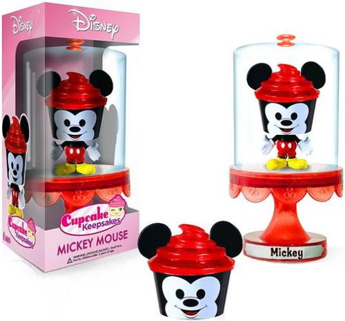 Funko Disney Cupcake Keepsakes Series 1 Mickey Mouse Mini Figure