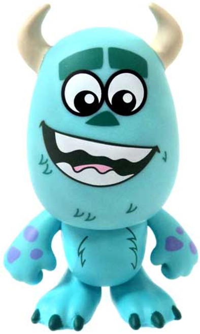 Funko Disney / Pixar Monsters Inc Mystery Minis Series 1 Sulley Vinyl Mini Figure [Smiling Face, Eyes Open Loose]