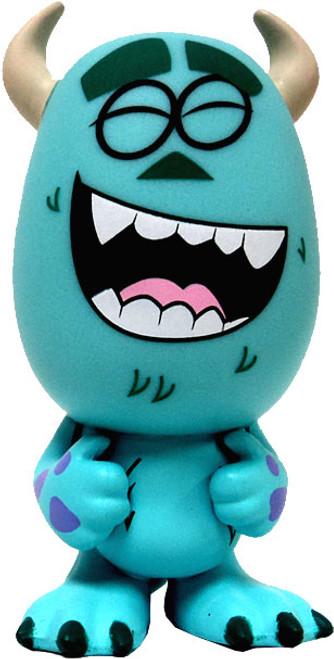Funko Disney / Pixar Monsters Inc Mystery Minis Series 1 Sulley Vinyl Mini Figure [Laughing, Eyes Closed Loose]