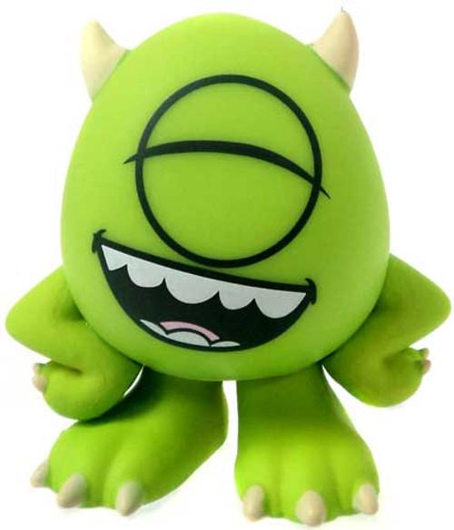 Funko Disney / Pixar Monsters Inc Mystery Minis Series 1 Mike Wazowski Vinyl Mini Figure [Hands on Hips, Eye Closed]