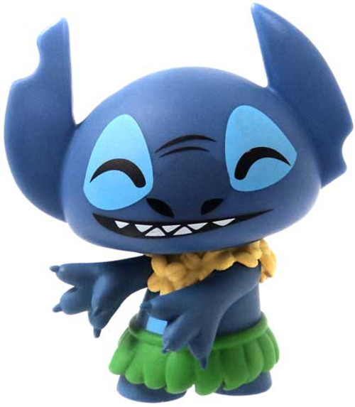 Funko Disney Lilo & Stich Mystery Minis Series 1 Stitch Vinyl Mini Figure [Hula, Eyes Closed Loose]
