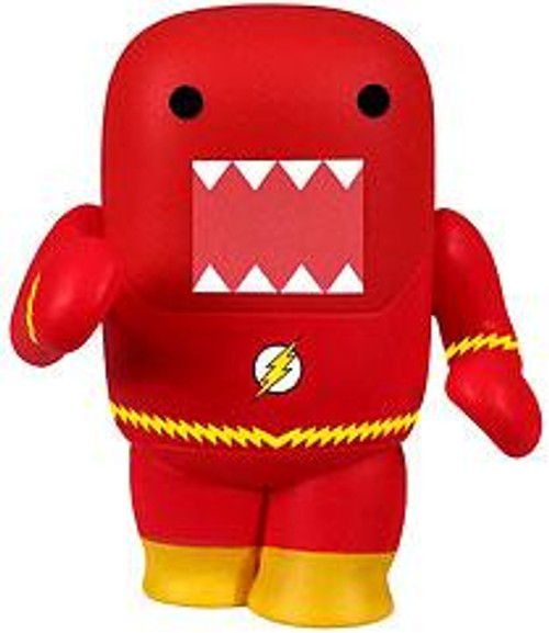 Funko Domo DC Mystery Minis The Flash 2.5-Inch Vinyl Figure [Loose]