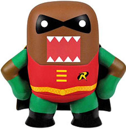 Funko Domo DC Mystery Minis Robin 2.5-Inch Vinyl Figure [Modern Loose]