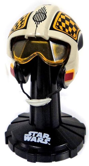 Star Wars Japanese Import Collection Rebel Fighter Pilot Mini Helmet