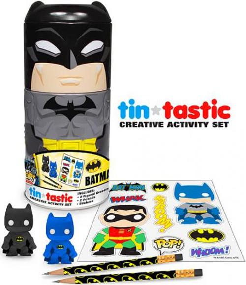 Funko Tin-Tastic Batman Creative Activity Set