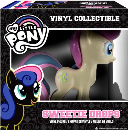 Funko My Little Pony Vinyl Collectibles Sweetie Drops Vinyl Figure [Bon Bon]