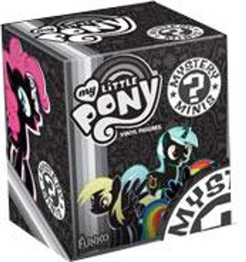 Funko My Little Pony Series 1 Mystery Minis Mystery Pack
