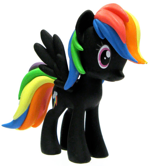 Funko My Little Pony Series 1 Mystery Minis Rainbow Dash Minifigure [Loose]