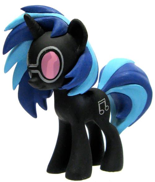 Funko My Little Pony Series 1 Mystery Minis DJ P0N-3 [Vinyl Scratch] Minifigure [Vinyl Scratch Loose]