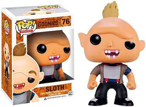 The Goonies Funko POP! Movies Sloth Vinyl Figure #76