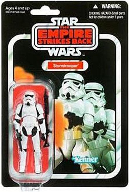 Star Wars Empire Strikes Back Vintage Collection 2011 Stormtrooper Action Figure #41