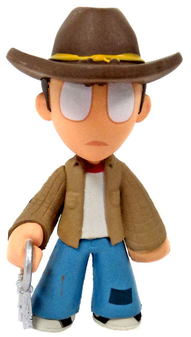 Funko Walking Dead Mystery Minis Series 2 Carl Grimes Mystery Minifigure [Loose]