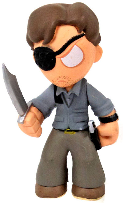 Funko Walking Dead Mystery Minis Series 2 The Governor Mystery Minifigure [Loose]