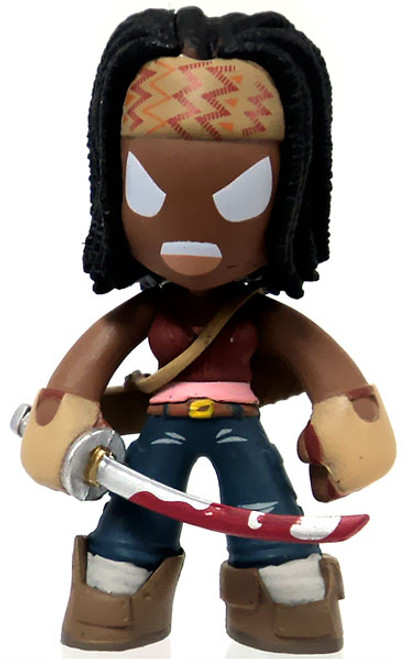 Funko Walking Dead Mystery Minis Series 2 Angry Michonne Mystery Minifigure [Loose]