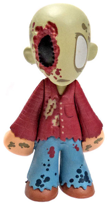 Funko Walking Dead Mystery Minis Series 2 One-Eyed Walker Mystery Minifigure [Standard Version Loose]