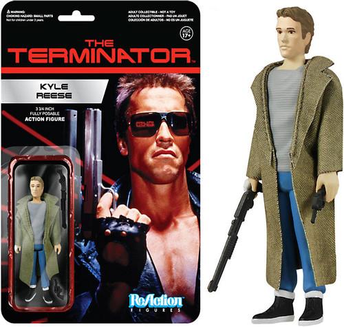 Funko The Terminator ReAction Kyle Reese Action Figure