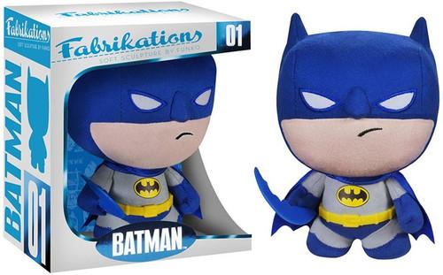 Funko Fabrikations Batman Plush #01