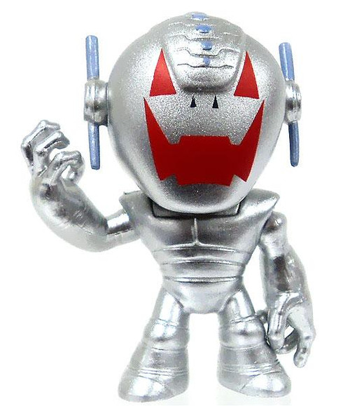 Funko Marvel Series 1 Mystery Minis Ultron Minifigure [Loose]