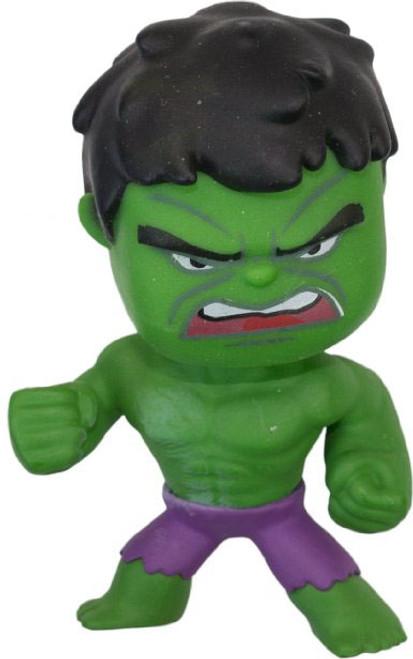 Funko Marvel Series 1 Mystery Minis Hulk Minifigure [Loose]