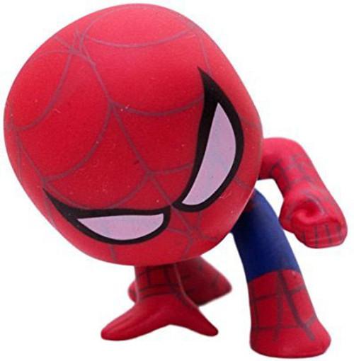 Funko Marvel Series 1 Mystery Minis Spider-Man Minifigure [Loose]