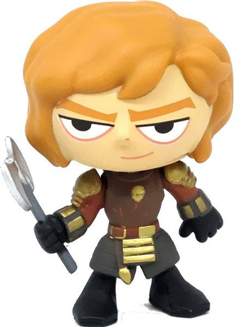 Funko Game of Thrones Series 1 Mystery Minis Tyrion Lannister 2.5-Inch 2/24 Common Vinyl Mini Figure