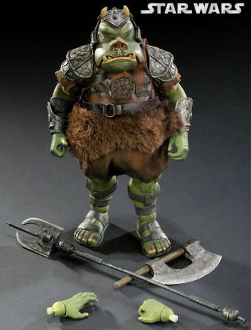 Star Wars Return of the Jedi Scum & Villainy Sixth Scale Gamorrean Guard 12 Inch Action Figure